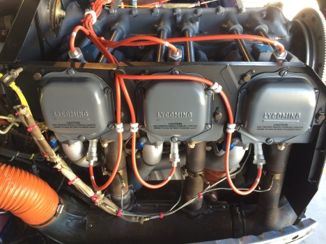 7LM Engine